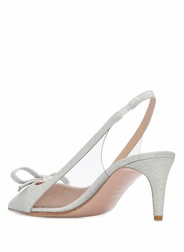 Redv Ayakkabı Gümüş
